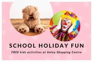 School Holiday Fun
